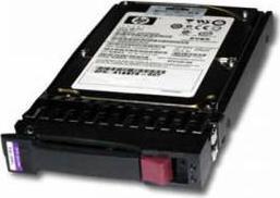 жесткий диск HP DH072BAAKN