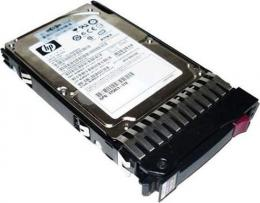 жесткий диск HP EG0450FBLSF