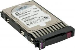 жесткий диск HP EG0600FBDBU