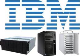 жесткий диск IBM 46W9243