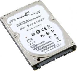 жесткий диск Seagate ST9160314AS