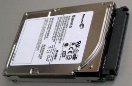 жесткий диск Seagate ST973401LC