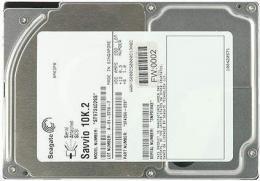 жесткий диск Seagate ST973402SS