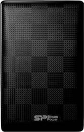 внешний жесткий диск Silicon Power SP500GBPHDD03S3K