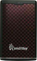 внешний жесткий диск SmartBuy SB010TB-HDKSU3-25USB3-BR