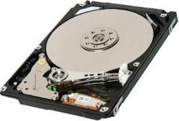 жесткий диск Toshiba MK2565GSX