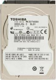 жесткий диск Toshiba MK3276GSX