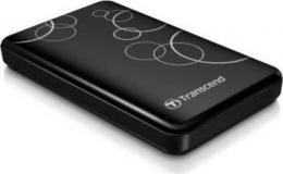 внешний жесткий диск Transcend TS1TSJ25A3K