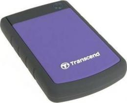 внешний жесткий диск Transcend TS1TSJ25H2P