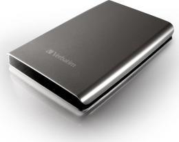 внешний жесткий диск Verbatim 53022