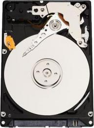 жесткий диск Western Digital WD2500BEVT