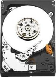жесткий диск Western Digital WD2500BHTZ