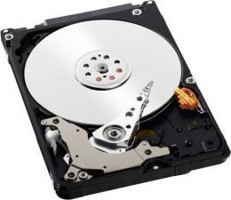 жесткий диск Western Digital WD3200LPVX