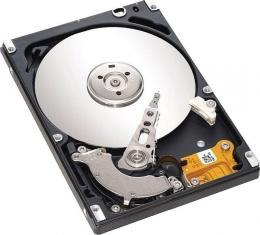 жесткий диск Western Digital WD7500BPKX