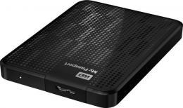 внешний жесткий диск Western Digital WDBBUZ0020BBK-EEUE