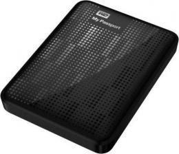 внешний жесткий диск Western Digital WDBFBW0020BBK-EEUE