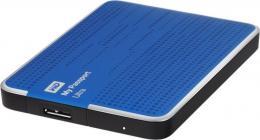 внешний жесткий диск Western Digital WDBJNZ0010BBL-EEUE