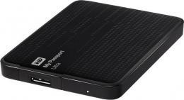 внешний жесткий диск Western Digital WDBLNP5000ABK-EEUE