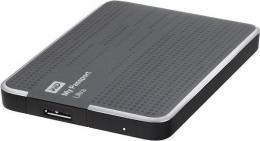 внешний жесткий диск Western Digital WDBLNP5000ATT-EEUE