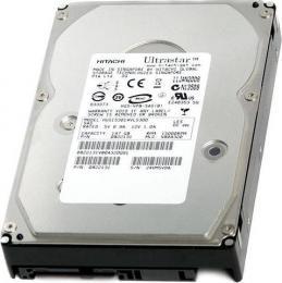 жесткий диск Hitachi HUS153014VLS300