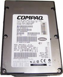 жесткий диск HP 127893-001