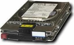 жесткий диск HP 142673-B22