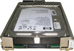 жесткий диск HP 293555-002