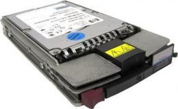 жесткий диск HP 356910-002