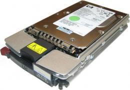 жесткий диск HP 412751-015