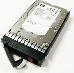 жесткий диск HP 431943-002