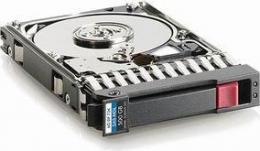 жесткий диск HP 454232-B21