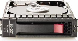 жесткий диск HP 482483-002