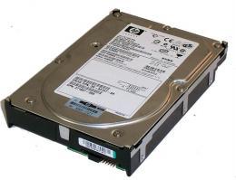 жесткий диск HP 492619-002