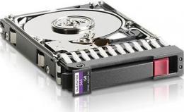 жесткий диск HP 516810-002