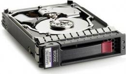 жесткий диск HP 516814-B21