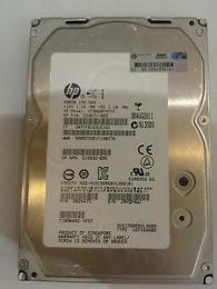 жесткий диск HP 516832-006