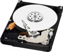 жесткий диск HP 604091-001