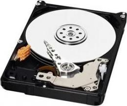 жесткий диск HP 627195-001