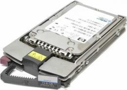 жесткий диск HP A7529A