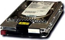 жесткий диск HP BD009122C6