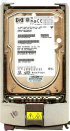 жесткий диск HP BD0728856A