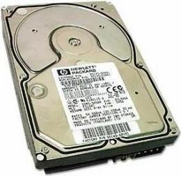 жесткий диск HP BD0728A4C4