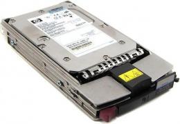 жесткий диск HP BF03664664
