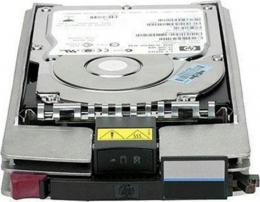 жесткий диск HP BF0368A4B9