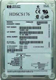 жесткий диск HP D3583C