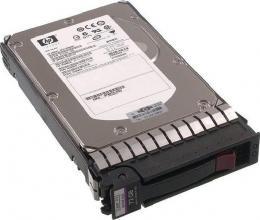 жесткий диск HP DF072A9844