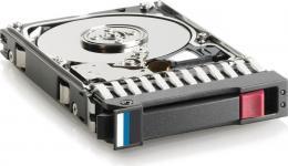 жесткий диск HP KW347AA