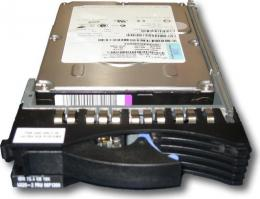жесткий диск IBM 40K6804