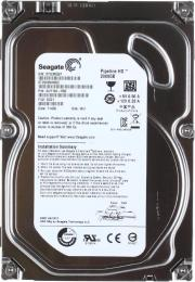 жесткий диск Seagate ST2000VM002