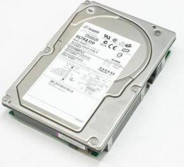 жесткий диск Seagate ST3146807LC